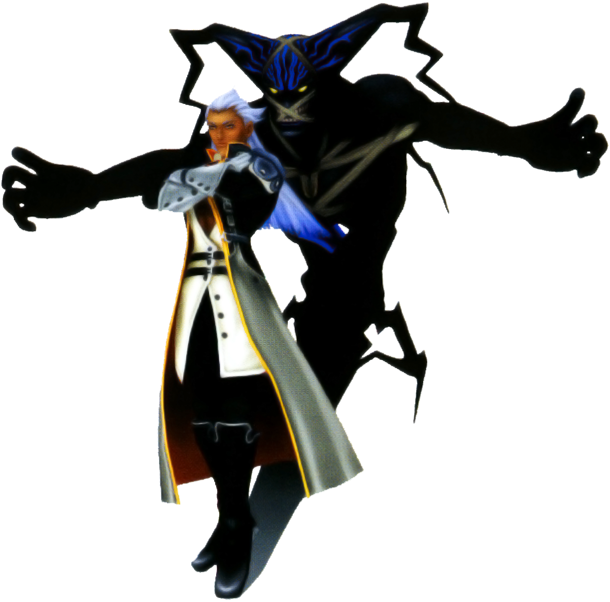 Ansem, Seeker of Darkness (Boss) | Kingdom Hearts Wiki ... Ansem Kingdom Hearts