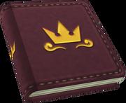 Jiminy's Journal KHII