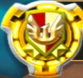 Médaille Gummi KH2 22