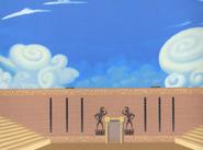 Olympus Coliseum Arena KH