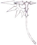 Vindictive Thistle- Concept (Art) KHD