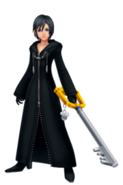 210px-Xion Keyblade Days