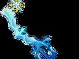 Gemme de glace (Keyblade)