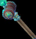 Hammer Staff (SP) KHII
