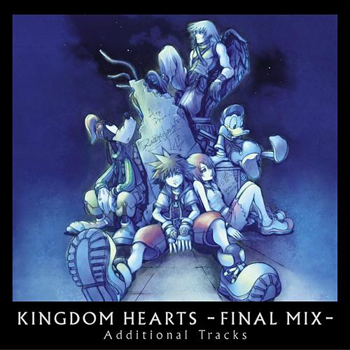 Kingdom Hearts Original Soundtrack Complete (Disc 1 ~ Kingdom Hearts).rar