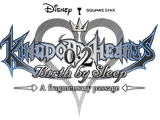 Kingdom Hearts 0.2 Birth by Sleep -A fragmentary passage-
