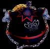 Tank Toppler