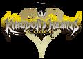 Kingdom Hearts coded Logo KHC