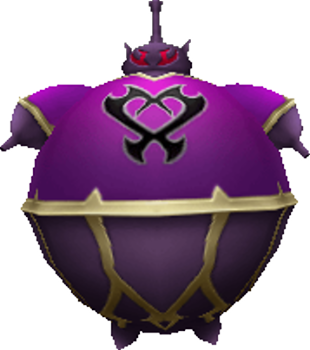 Belly Balloon KHBBSFM