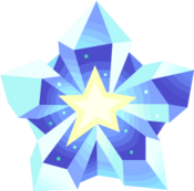 Cristal de Lumière KHχ