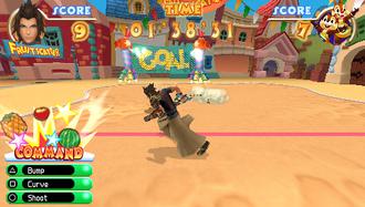 Fruitball (Screenshot) KHBBS