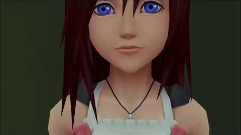 Kingdom Hearts 3D Dream Drop Distance HD Un autre gardien de la Lumière