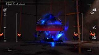 Kingdom Hearts III Critique Portail de combat 8