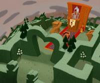 Queen's Castle (Art)