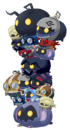 Heartless Tsum KHUX