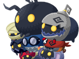 Heartless Tsum