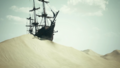 KHIII Trailer POTC Black Pearl
