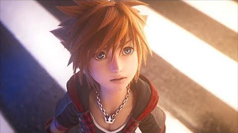 Kingdom Hearts 3 - Secret Ending (Kingdom Hearts 4)