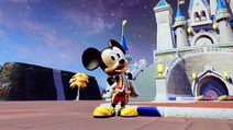 Mickey Mouse (KH) DI3