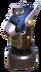 Pole Cannon KH3
