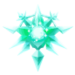 Cristal d'Orichalque KHχ