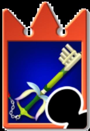 Fairy Harp (card)
