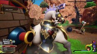 Kingdom Hearts III Expert Portail de combat 6