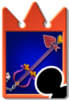 Lady Luck (card)