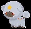 Lambstar (Gris) KHUX