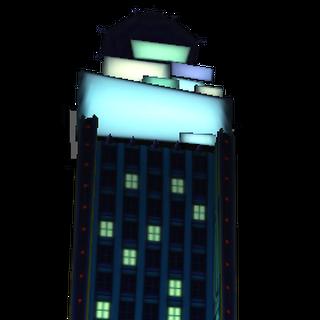 El Rascacielos de los Recuerdos