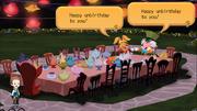 A Tea Party 01 KHUX