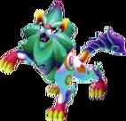Aura Lion (Rar) KH3D