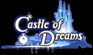 Castle of Dreams Logo KHBBS