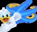 Donald (Pieuvre)