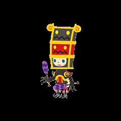Avatar de Prestidigitador en <i>Kingdom Hearts Mobile</i>