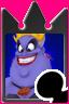 Ursula (Géante) (carte)