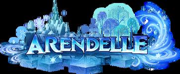 Arendelle (Logo) KHIII