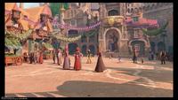 Festival (Mission photo) Kingdom Hearts III