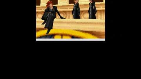 USA Kingdom Hearts 358 2 Days Walkthrough 49 ~ Day 96 Part 2