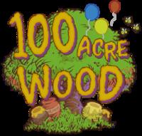 100 Acre Wood Logo KHII