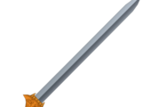 Épée ancestrale