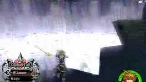 Kingdom Hearts II - Illusiopolis - Episode 8 (French)
