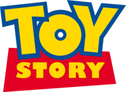 Toy Story (Disney) Logo