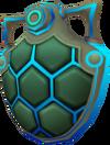 Adamant Shield (SP) KHII