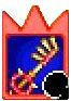 Jungle King (card)