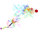 Moogle O' Glory (Upgrade 4) KHX