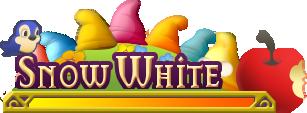 DL Sprite Snow White KHBBS