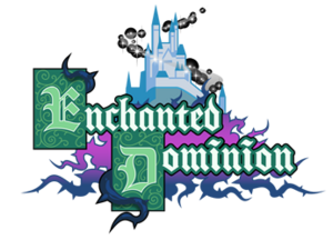 Enchanted Dominion Logo KHBBS