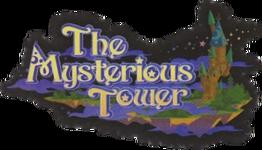 KH 3D Mysterious Tower logo