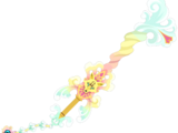 Llave Espada de Ava